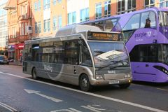 Buses and Coaches in Reading (Gallery Three